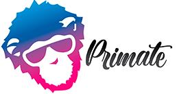 PRIMATE – Branding, Diseño web y Adwords para emprendedores